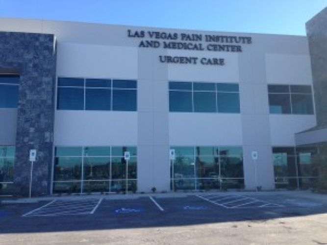 Las Vegas Medical Clinic
