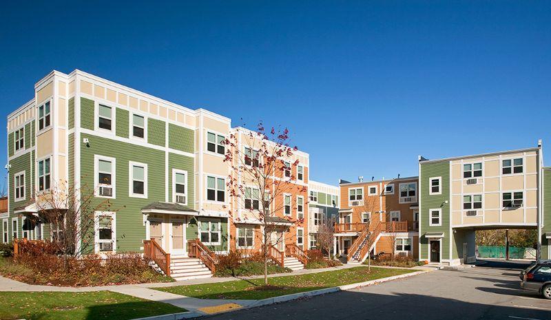 Highland Apartments Washington Nc