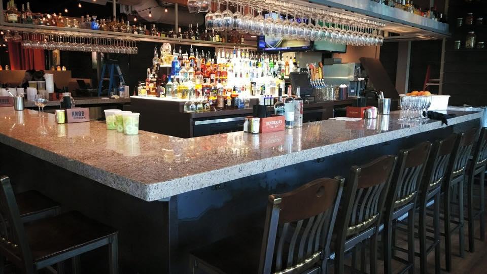 jack allens kitchen full bar - Jack Allens Kitchen