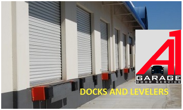 Dock Repair and install - A-1 Commercial Docks and Doors