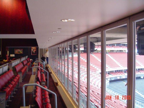 Reliant Stadium Sliding Glass Doors - Fast Track Specialties LP & Reliant Doors u0026 Sealing And Insulation Doors