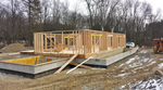 Frommer Residence - Commercial Industrial Construction Corp.