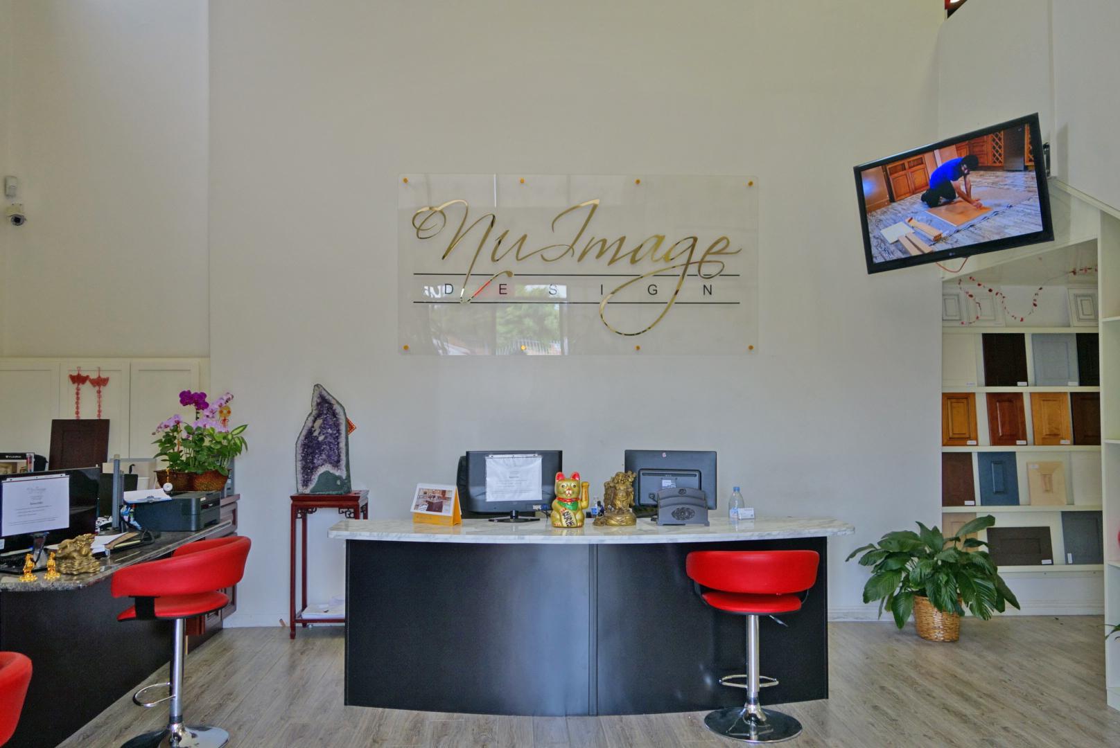 Nu Image Interior Design