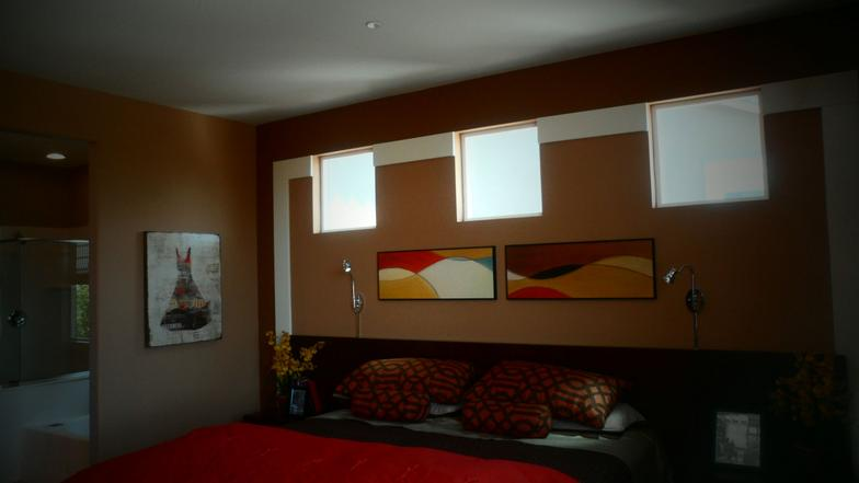 Bedroom - Fantastic Creative Painting Inc.