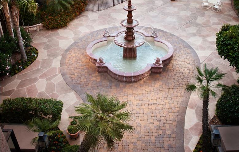 Walkway Pavers - California Outdoor Living