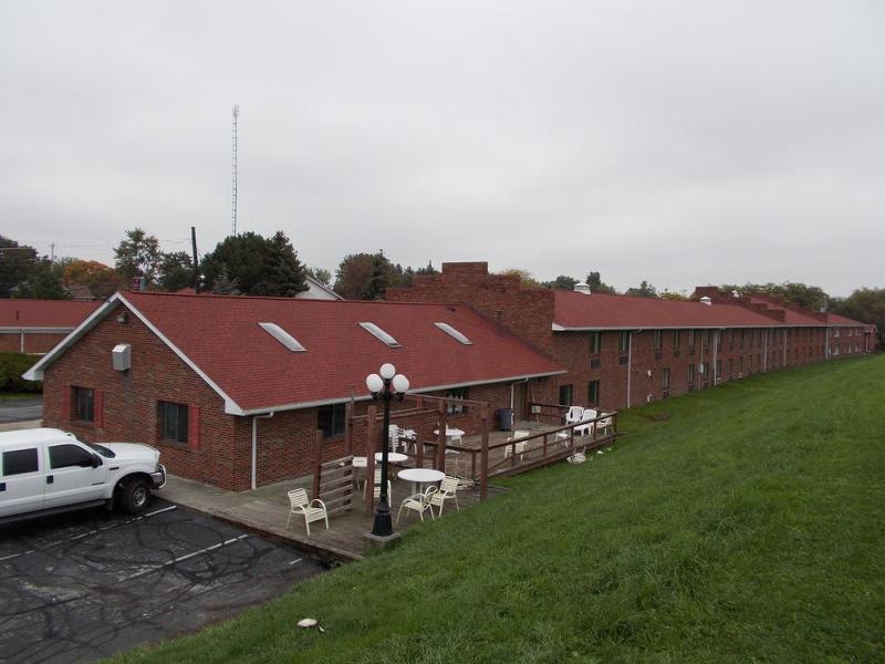 Amish Exteriors, LLC - Millersburg, Ohio | ProView