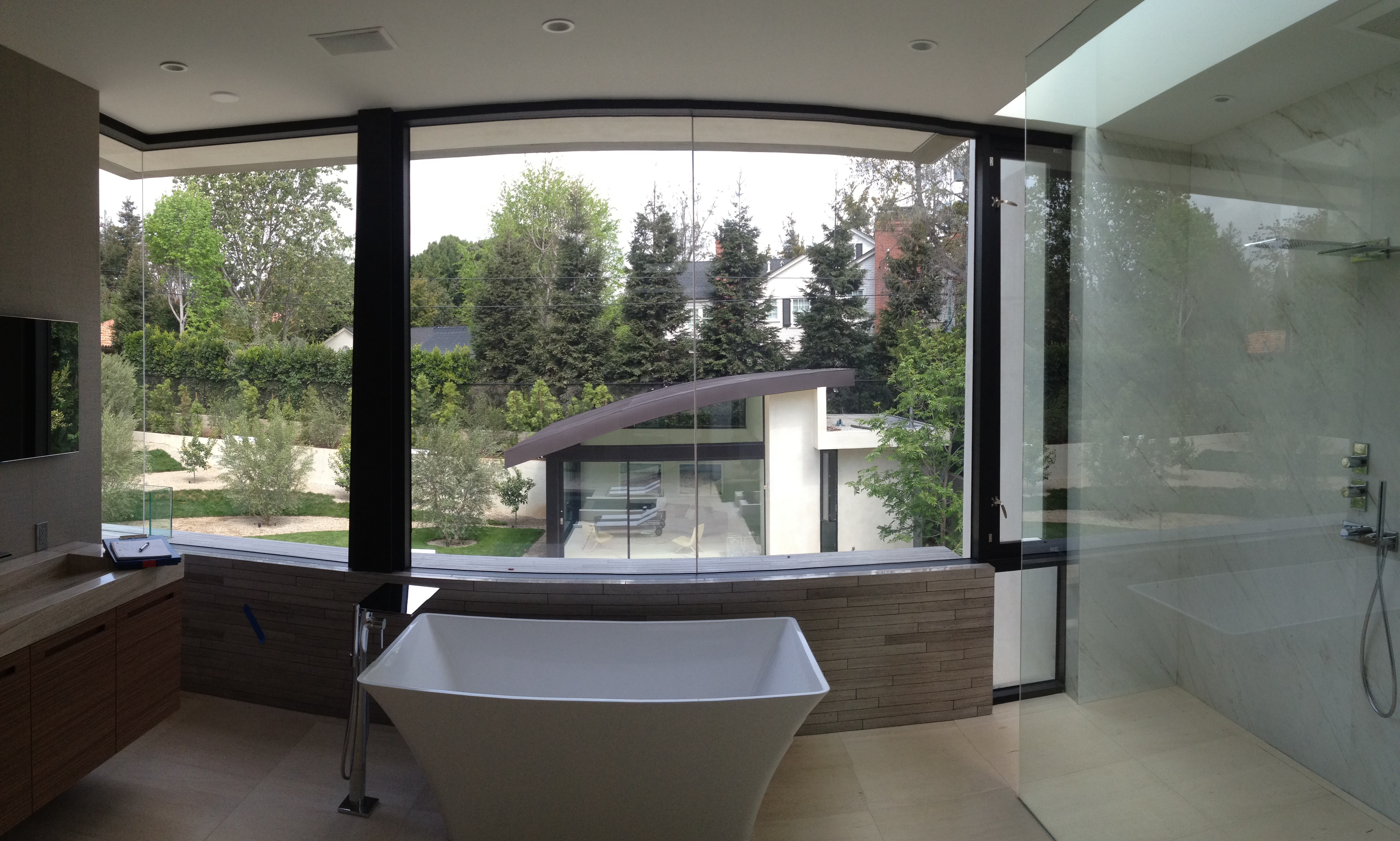 Custom Bath - Select Window Films, Inc.