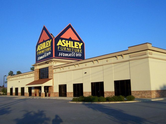 Ashley Furniture Homestores By In Various Locations Ca Proview