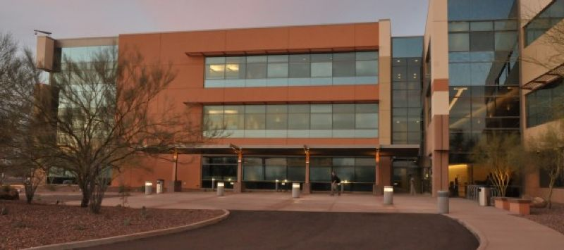 American Express at Desert Ridge – Office Bldg. II