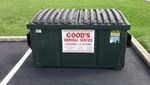 Front Load - Good's Disposal Service, Inc.