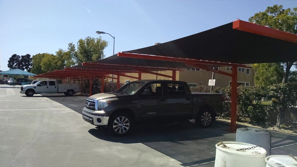 Auto Wash - The Other Guys - Awnings and Tint