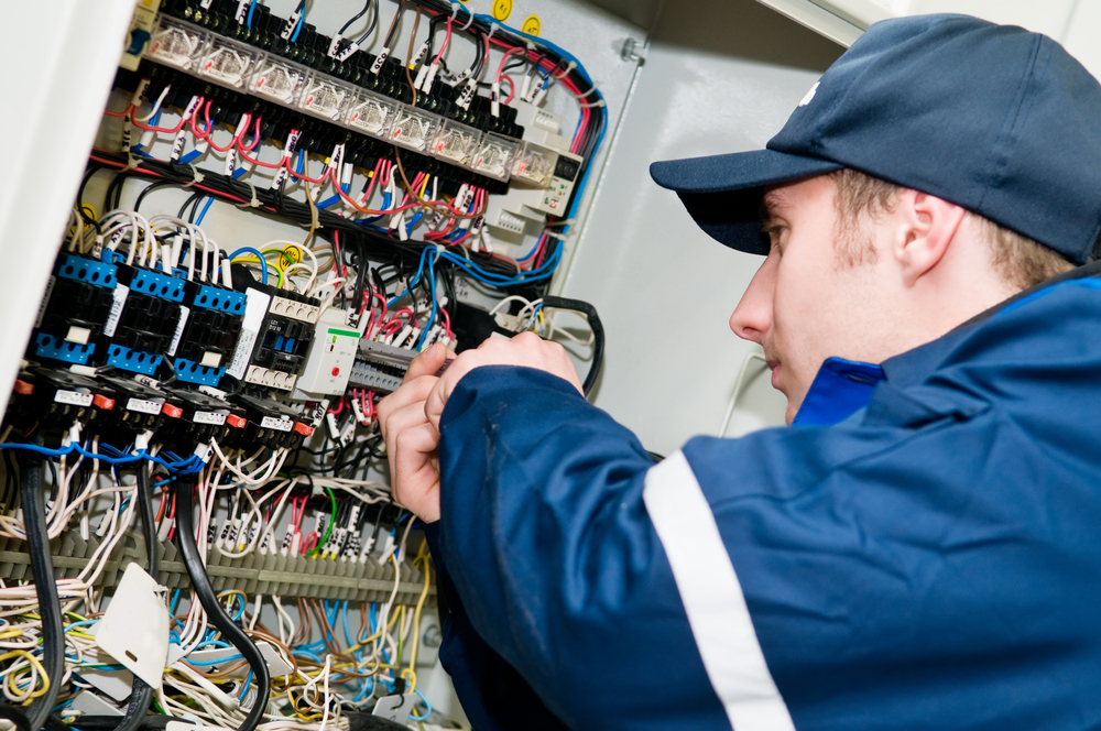 Electrical Contractors - DKS Electric Inc.