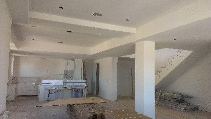Gipson drywall