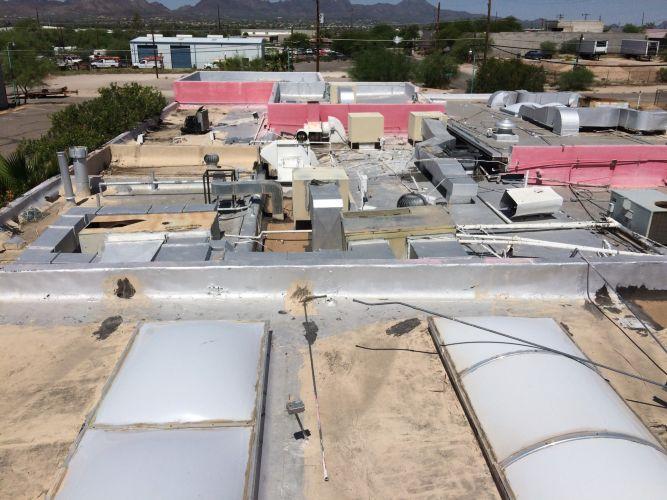 West Coast Roofing Tucson Arizona Proview