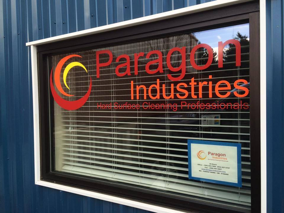Paragon Industries Vancouver Washington Proview