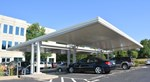 Crescent IV Parking Canopy Photo 1 - Metal Direct, LLC