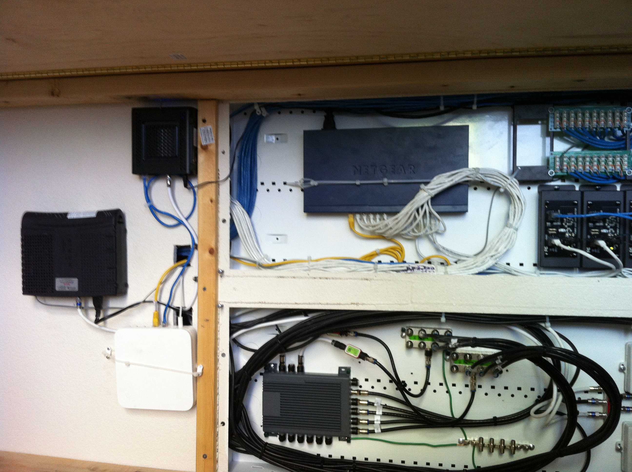 Internet City Inc Smart Home Control Box Image Proview Wiring