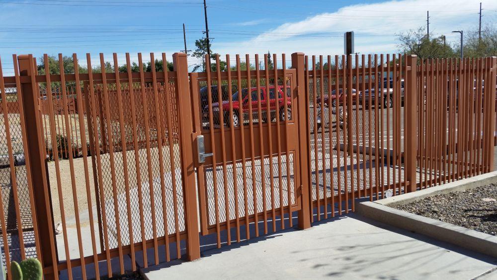 Sentry Fence Builders Llc Tucson Arizona Proview