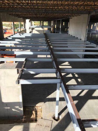 Honda Dealership St Louis Mo >> RAM Structural Steel, Inc. - Pomona, California | ProView