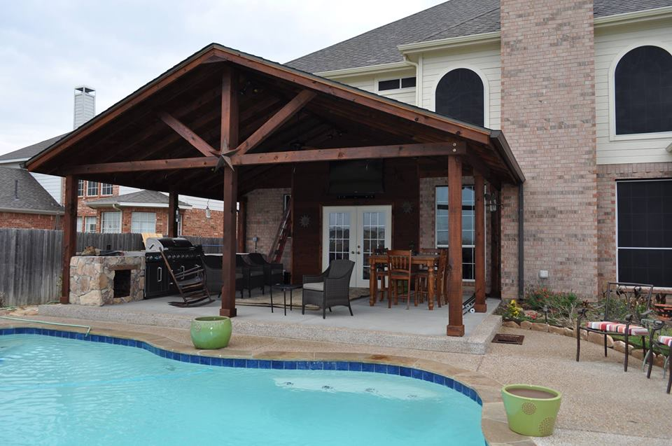 Quality Construction Fort Worth Texas Proview