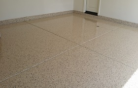 new home construction garage floor coatings - Armadillo Floor Coatings