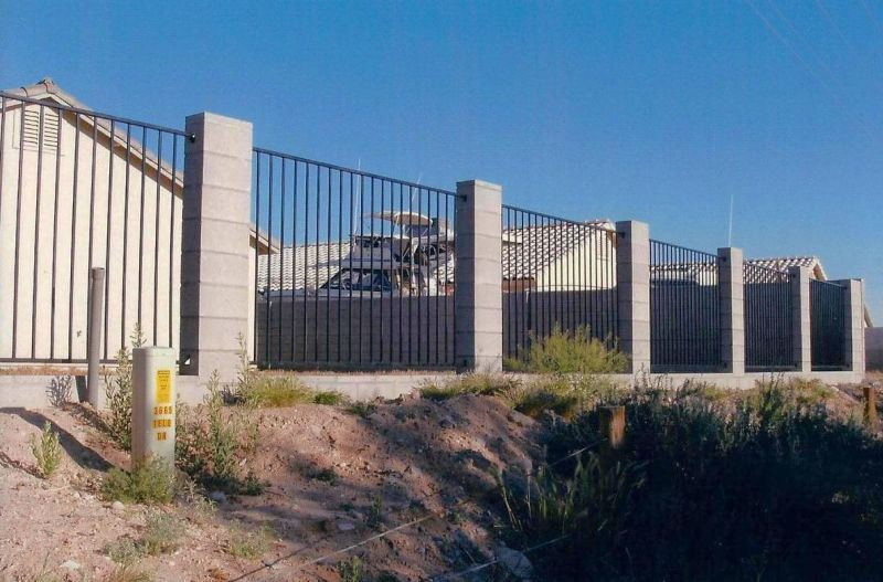Guyco Fence And Construction Peoria Arizona Proview