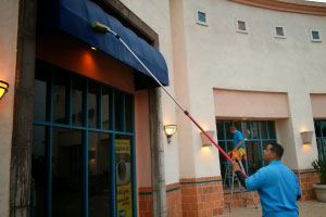 Awning Cleaning - Revelation Window Cleaning