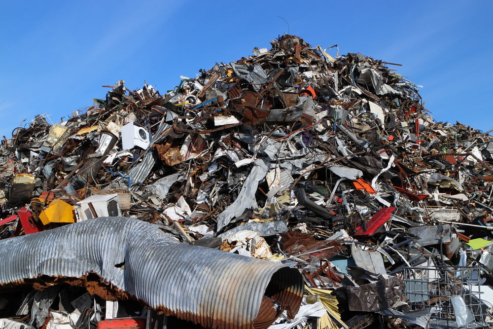 Recycling - L & G Portable Crushing and Materials, LLC