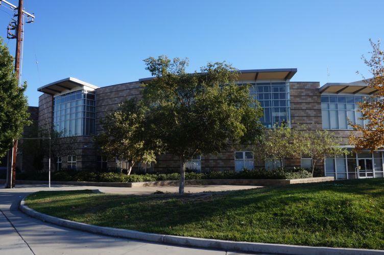 Arleta High School By In Arleta Ca Proview