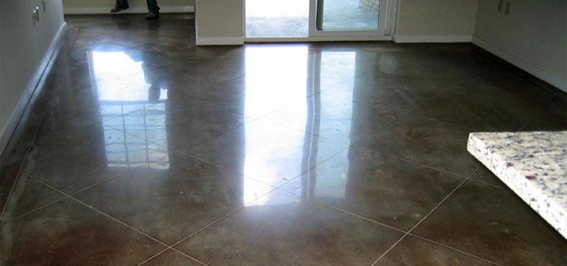 Solid Ground Concrete Bothell Washington Proview