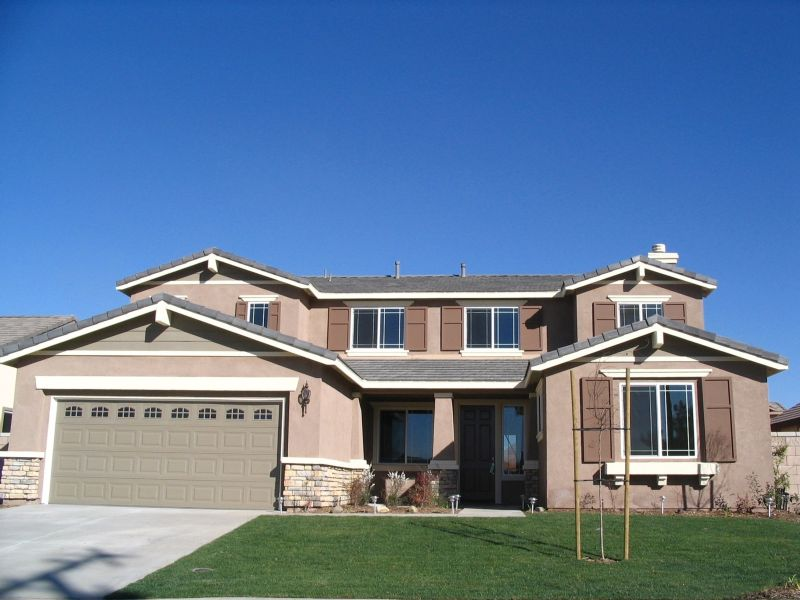 Projects - American Roofing Services, Inc.