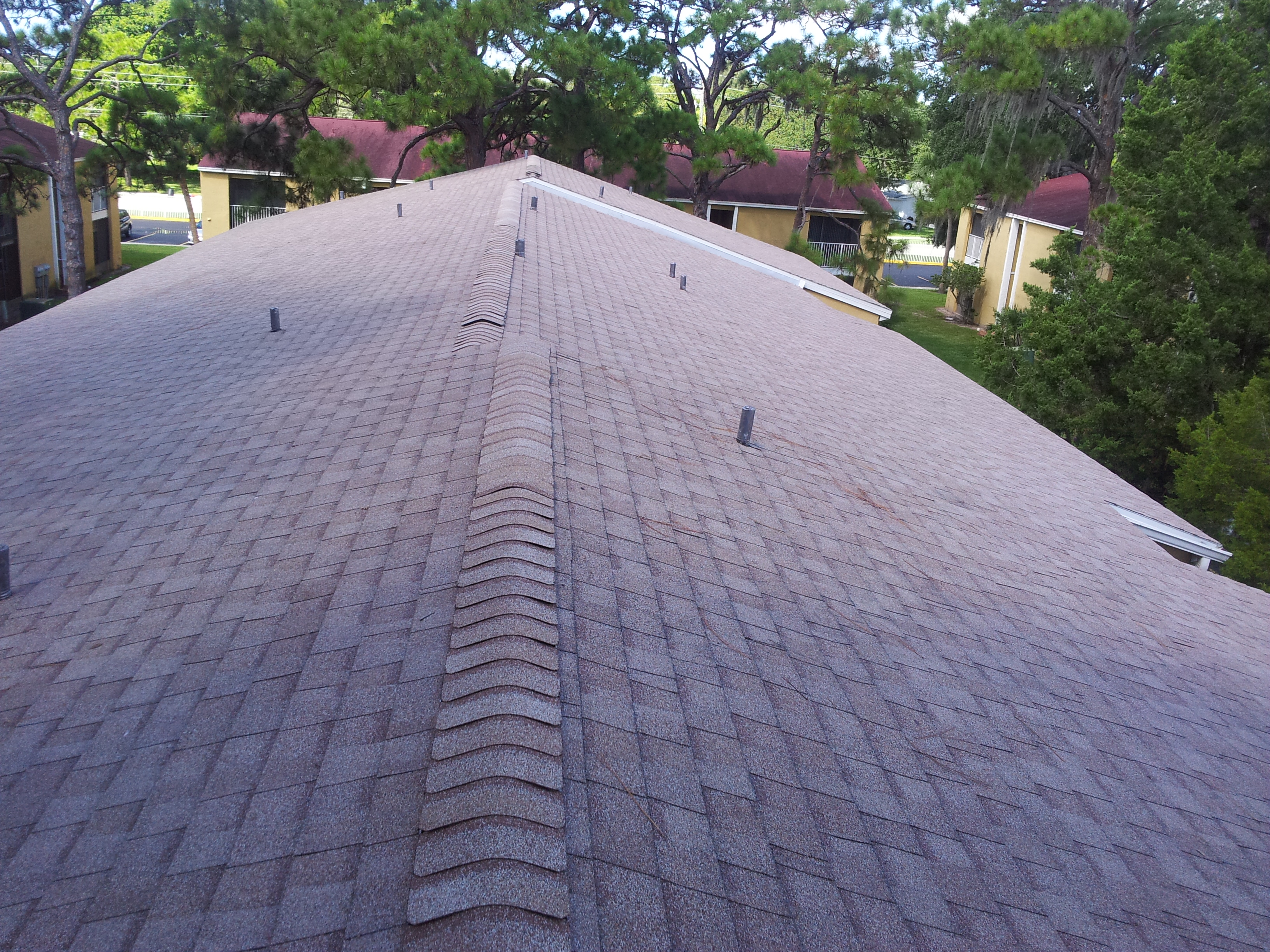 Aderhold Roofing Corporation Image Gallery ProView