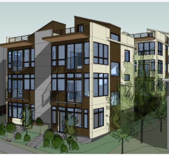 Village Builders, LLC - Seattle, Washington