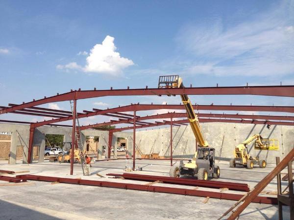 Byken Builders General Contractor Bowie Texas Proview
