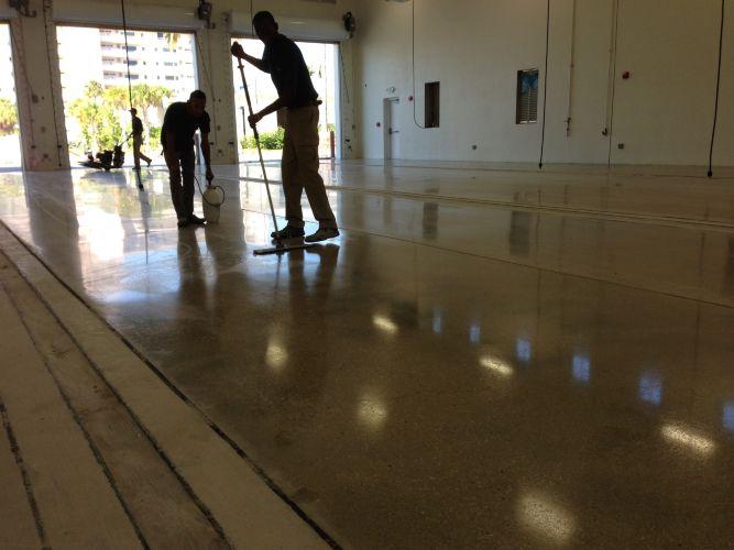 Superior Concrete Polishing Fort Lauderdale Florida