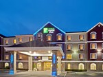 Holiday Inn - Seaside, OR - Pac Northwest Structures