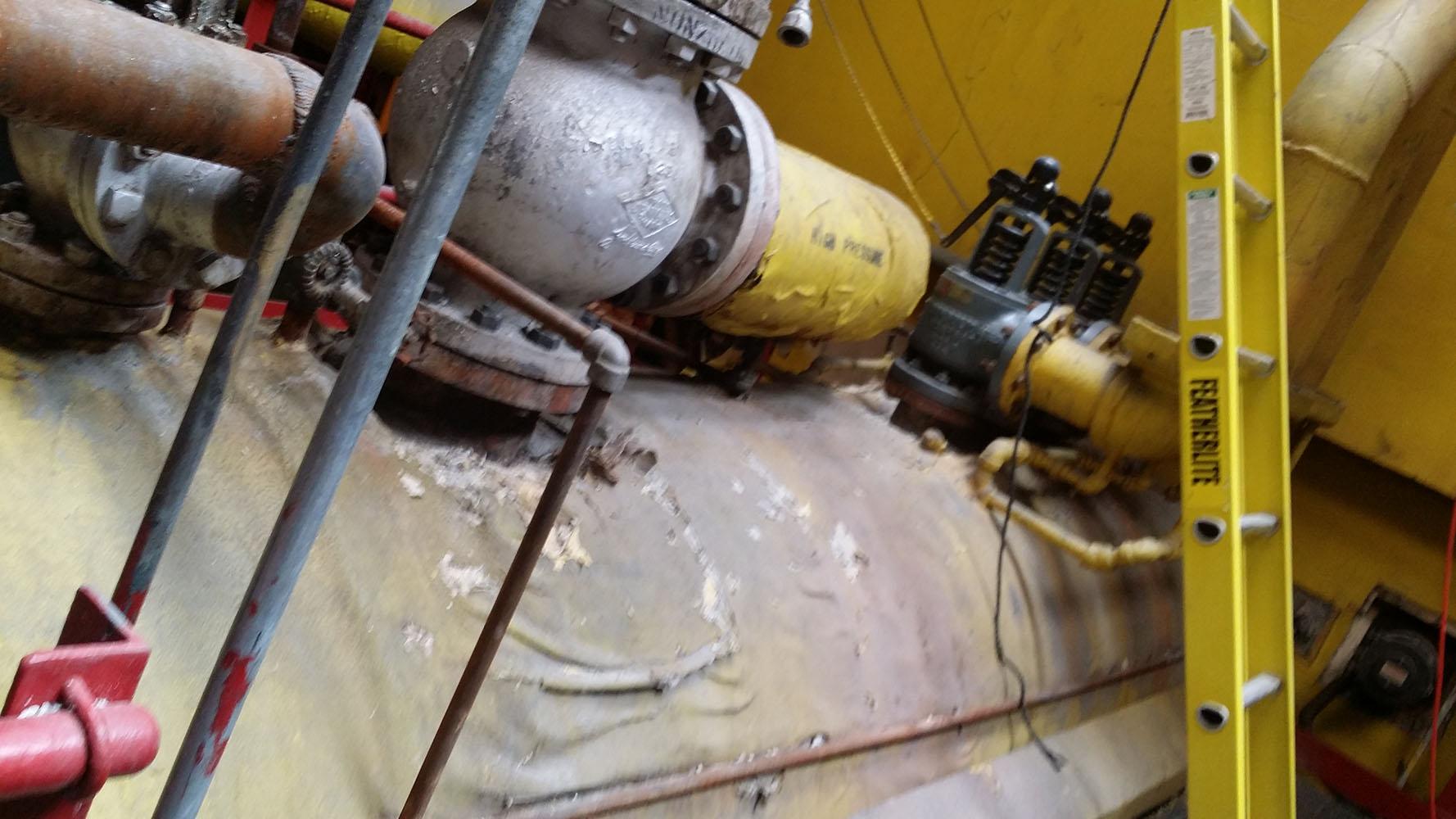 Asbestos Removal Long Beach Ca