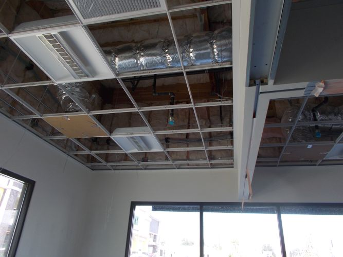 Chase Bank Photo 2 - Freedom Fire Protection
