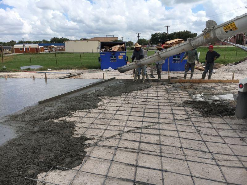 Loyola Construction Llc New Braunfels Texas Proview