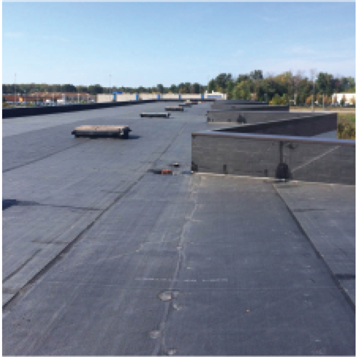 Durable Rooftop Solutions Kimbolton Ohio Proview