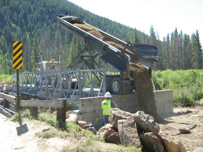 Mueller Construction Services, Inc  - Glenwood Springs