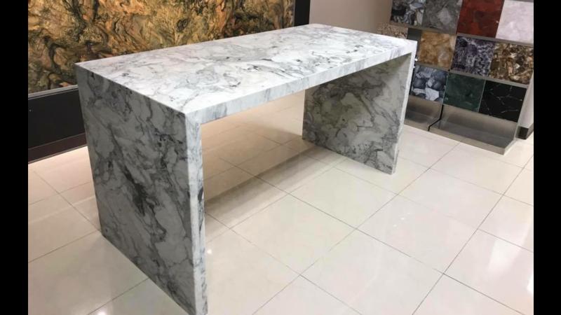 K A Cabinets, Granite U0026 General Remodeling LLC. Showroom Island For Gramaco