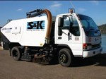 Services - S & K Building Services, Inc.
