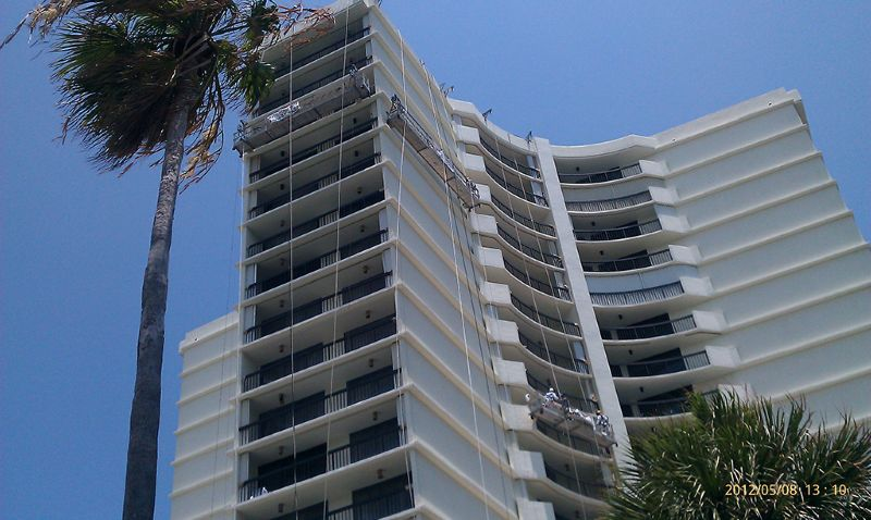 all pro painting waterproofing pompano beach florida