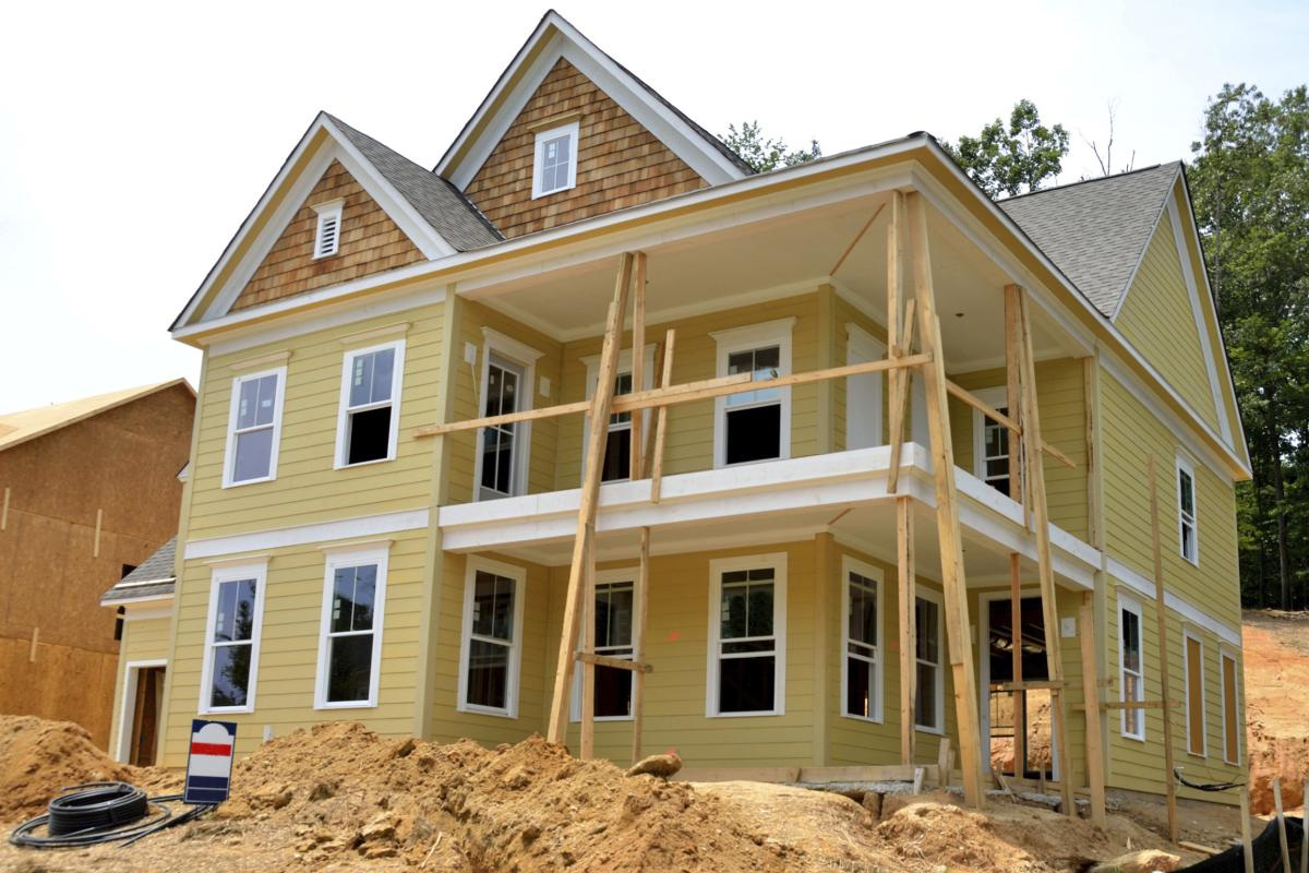 Seven pillars construction safety record and training for House building companies