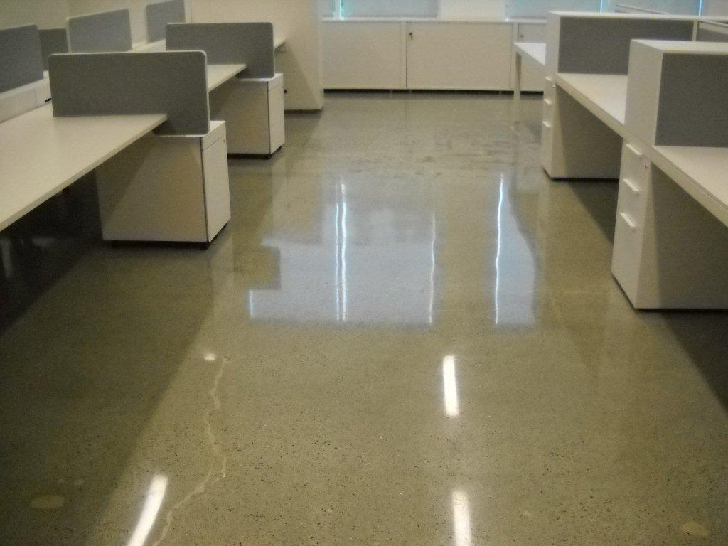 Elite Polished Concrete And Repair Services Woodland