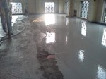 Buncumbe Courthouse Leveling - Quality Controlled Floor Systems, LLC