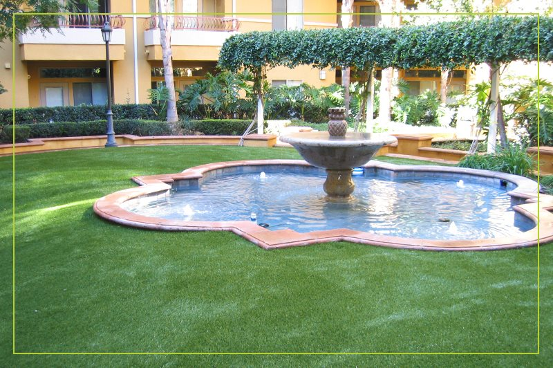 Artificial Turf - Five Star Turf Commercial, Inc.