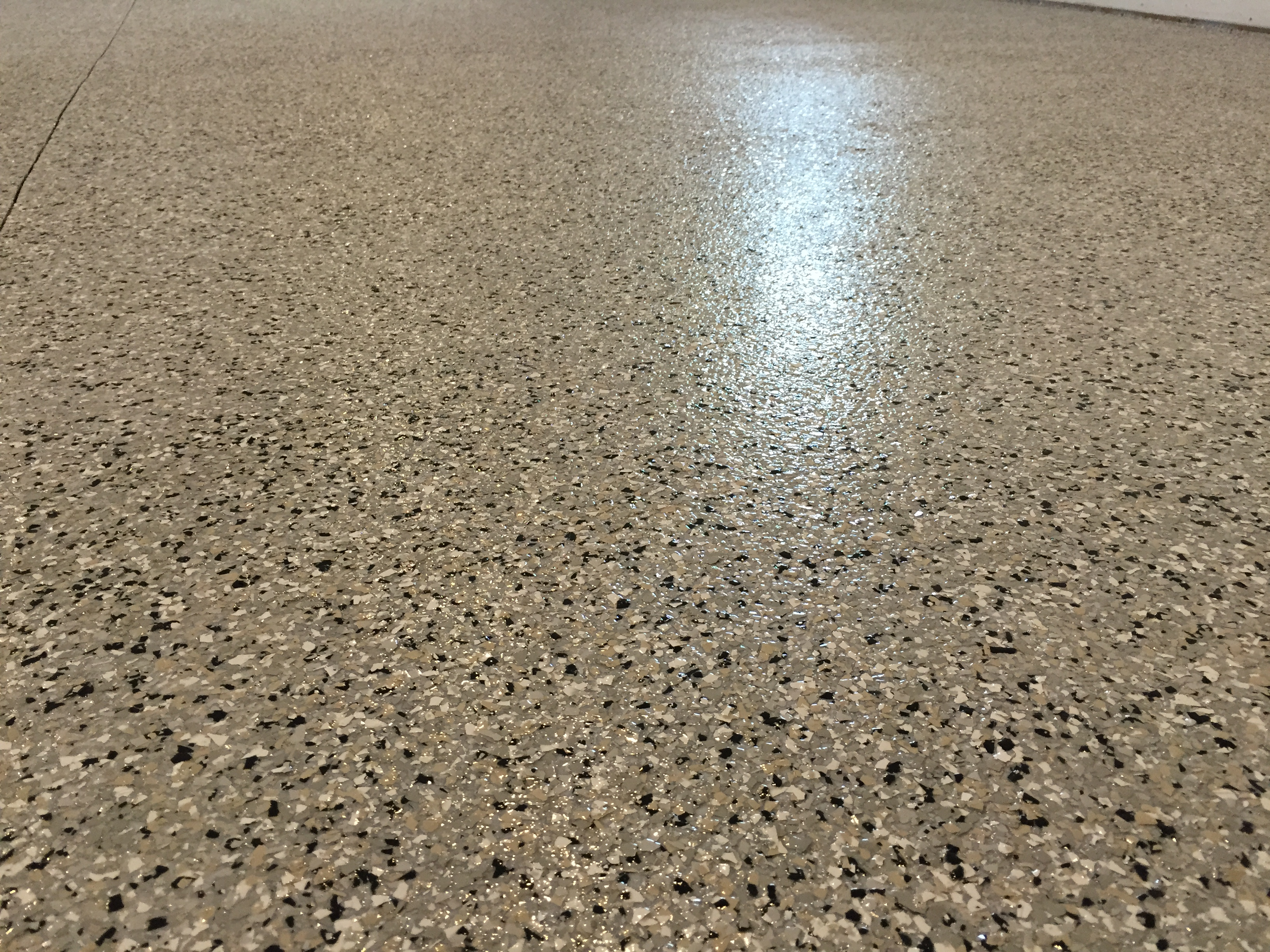 Epoxy Garage Floor Contractors