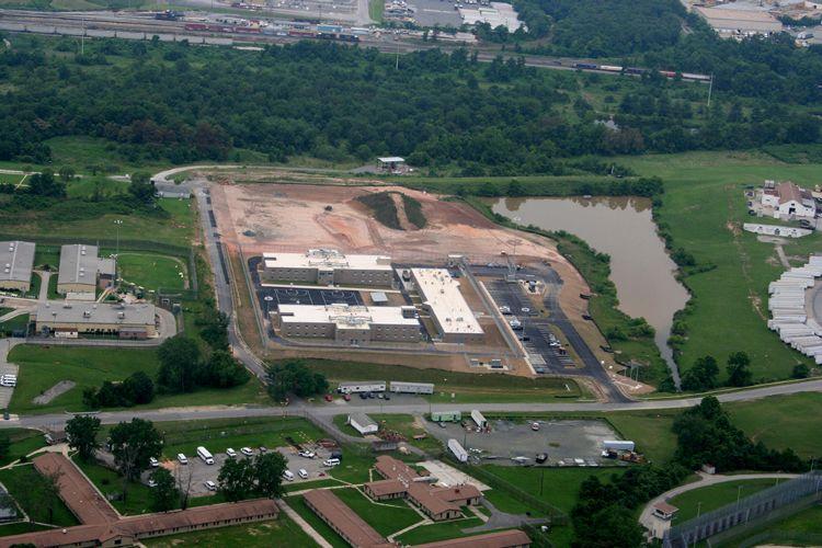 Virginia Beach Va Correctional Facility